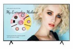 Samsung BE43T-H UltraHD TV