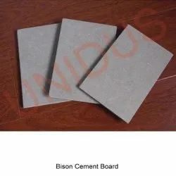 8 x 4 x 12 mm Bison Panel Cement Board