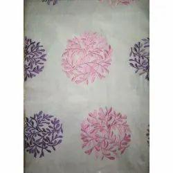 Presto Eyelets Printed Cotton Fabric