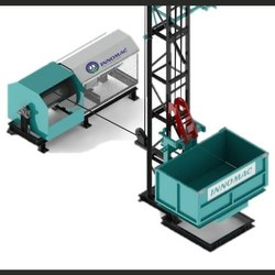 INNOMAC Materials Hoist / Builder Hoist