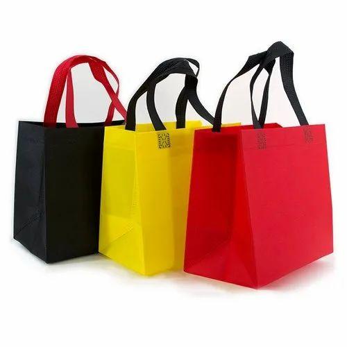 Non Woven Box Bag