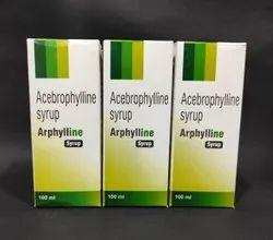 Acebrophylline  Syrup