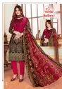 Miss World Choice Sofiya Karachi Vol 7 Cotton Printed Dress Material Catalog