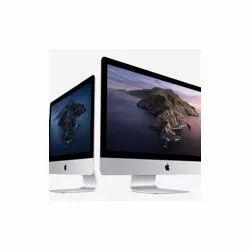 Apple I Mac All-In-One Desktop, Hard Drive Capacity: 512 GB, Screen Size: 15