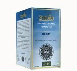 Detox Herbal Tea