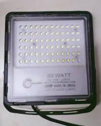 50 Watt LED Flood Light With Lens
