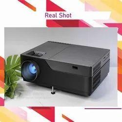 LED AUN M18 1080P Full HD 5500 Lumens Full HD