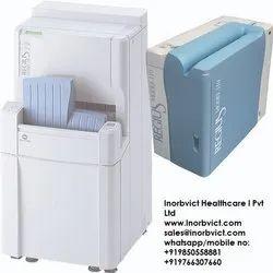 Konica Minolta CR Machine