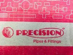 Precision PVC Conduit Pipes Accessories