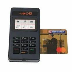 Bluetooth Woohoo Imli Card Swipe Machine, Windows, 8V
