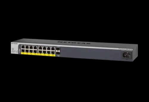 Netgear Switch GS418TPP