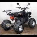 125cc Black NEO ATV