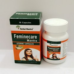 Herbal Uterine Capsules
