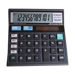Citizen CT 512 Calculator