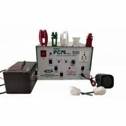 Ultra Power Electric Zatka Machine