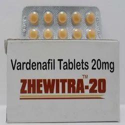 Vardenafil 20 mg