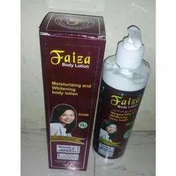 Faiza Body Lotion