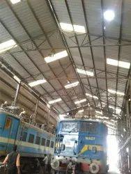 Roof Daylighting System