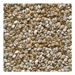 Natural Sesame Seed, Packaging Type: PP Bag
