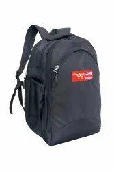 Polyester Material Printed Backpacks School Bags Shoulder Backpacks Collage Bag