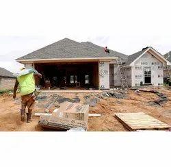 Row House Construction