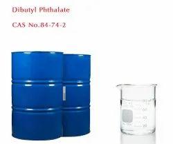 Dibutyl Phthalate DBP Oil Plasticizer
