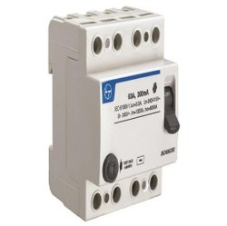 L&T Electric Residual Current Circuit Breaker