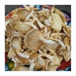 A Grade Dried Oyster Mushroom, Carton, Packaging Size: 5 Kg