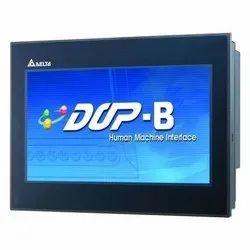 Delta HMI DOP-B Series. Touch Panel - Human Machine Interfaces