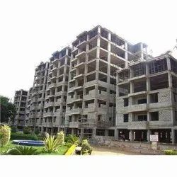 Apartment Construction Services, in Ahmedabad
