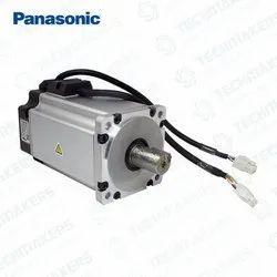 Panasonic LIQI AC Servo Driver & Motor