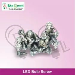 LED Bulb Screw