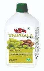 Triphala Digestion Booster Juice