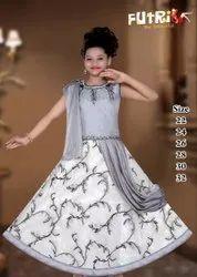 Fancy Girls Gown