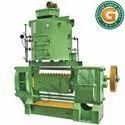 Soyabean Screw Oil Press