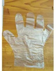 Disposable Plastic Hand Gloves, Packaging Type: Packet