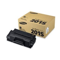 Samsung MLT-D201S Toner Cartridge Black