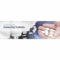 PHARMACEUTICAL THIRDPARTY MANUFACTURING in Assam