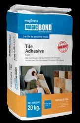 Magic Bond Flooring Tile Adhesive