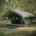 Luxury Safari Resort Tents