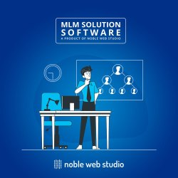 MLM Solution Software Service