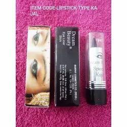 Dream Beauty Black Kajal Stick, Gel, Packaging Size: 3.8 Gm