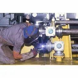TIG Welding Service, For Industrial