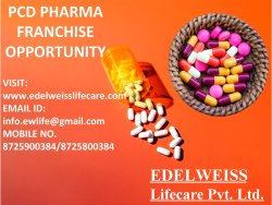 Allopathic PCD Pharma Franchise In Nalgonda