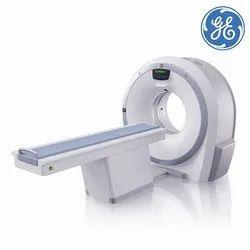 GE CT Scan Machine
