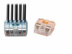 UNIK Pro Push-In Wire Connectors