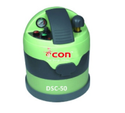 DSC-50 E-Steam Car Washer