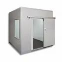 Ozla Cold Storage Rooms, For Allpan, Pan India