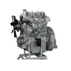 S433 Simpson Engine