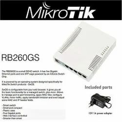 Mikrotik RB260-GS